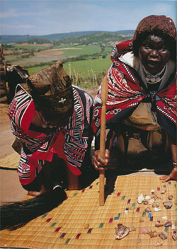 sangoma traditional healer